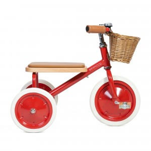 Banwood Trike Driewieler Red