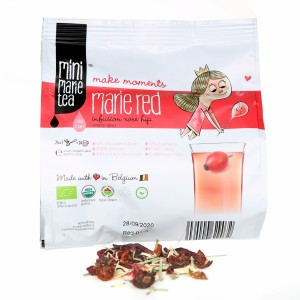 Mini Marie Tea Losse Thee 'Rose Hip'