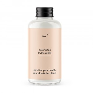 Ray Deodorant Refill Oolong Tea (100 ml)
