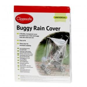 Clippasafe Universele regenhoes voor wandelwagen