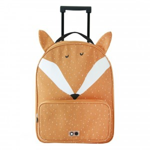 Trixie Reistrolley Mr. Fox
