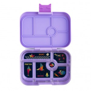 Yumbox Original Remy Purple