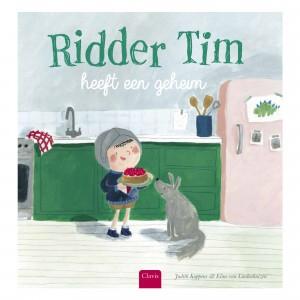 Clavis Leesboekje Ridder Tim heeft een geheim