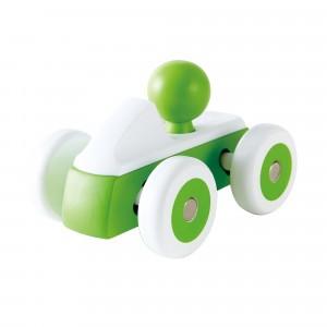 Hape Rolling Roadster Groen