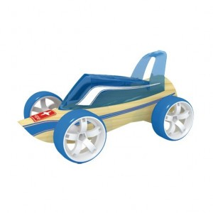 Hape Mini-auto Roadster