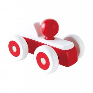 Hape Rolling Roadster Rood