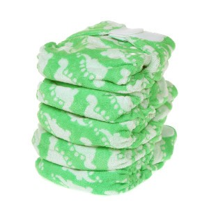 Voordeelpakket Totsbots Bamboozle Stretch Roar maat 1 (5 stuks)