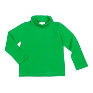 Mundo Melocoton Rolkraagtrui Jersey Groen