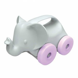 Green Toys Rollende Olifant