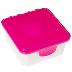 Cheeky Wipes Doos Fresh Roze voor propere, wasbare doekjes (nieuw)