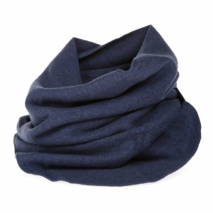Ruckeli Borstvoedingsdoek Fleece Blauw