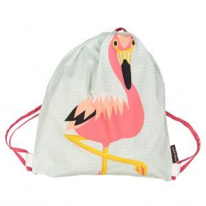 Coq en Pate Turnzak Flamingo