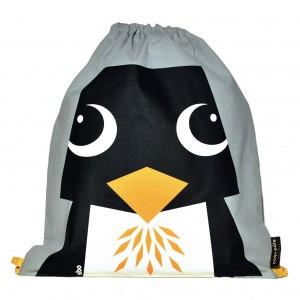 Coq en Pate Turnzak Pinguin