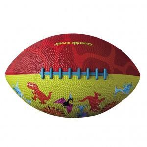 Crocodile Creek Rugbybal Dino's