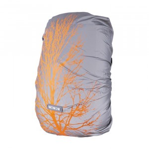 Wowow Reflecterende Rugzak Hoes Urban Quebec 25L