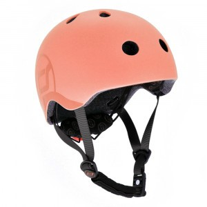 Scoot and Ride Helm S - Peach