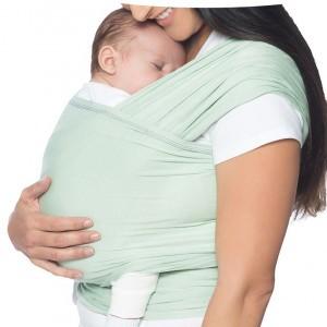 Ergobaby Baby Wrap Aura Sage