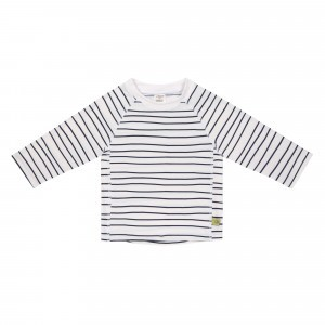 Lässig Splash & Fun UV T-Shirt Lange Mouwen Little Sailor Navy