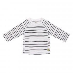 Lässig Splash & Fun UV T-Shirt Lange Mouwen Little Sailor Navy