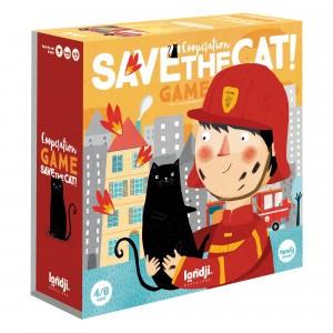 Londji Spel 'Save the Cat'