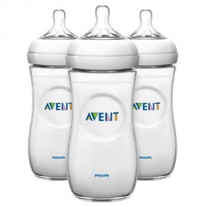 Avent Natural 2.0 Zuigfles 330 ml TRIO