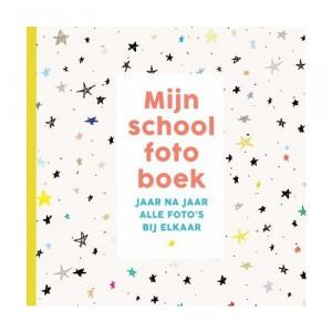 Witte Leeuw Mijn Schoolfotoboek