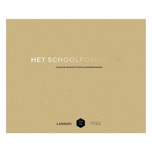 Lannoo Mama Baas Het Schoolfotoboek