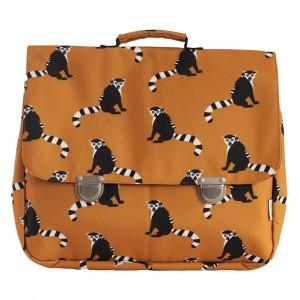 Aikoo Schooltas Large Lemur