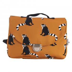 Aikoo Schooltas Small Lemur