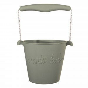 Scrunch Emmer Misty Grey