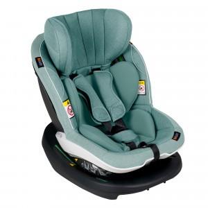 Besafe iZi Modular X1 i-Size Sea Green Mélange Autostoel