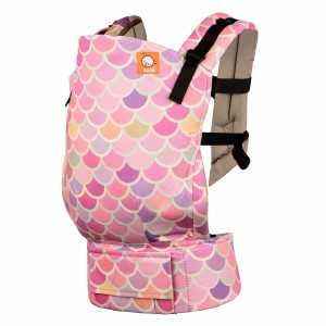 Tula Toddler Syrena Sea