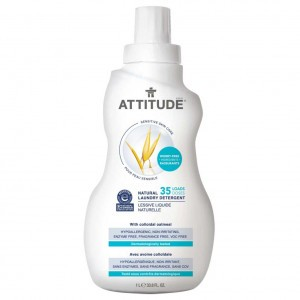 Attitude Sensitive Skin Wasmiddel