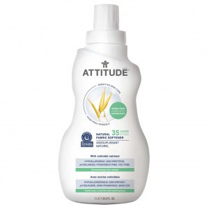 Attitude Sensitive Skin Wasverzachter
