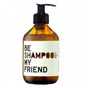 Be Shampoo My Friend Haarzeep Lindebloesem (100 ml)