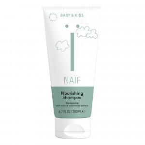 Naïf Baby Milde Shampoo 200 ml