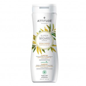 Attitude Super Leaves Shampoo - Clarifying