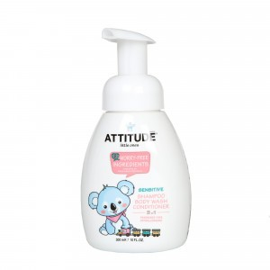Attitude Little Ones 3-in-1 Sensitive 300ml
