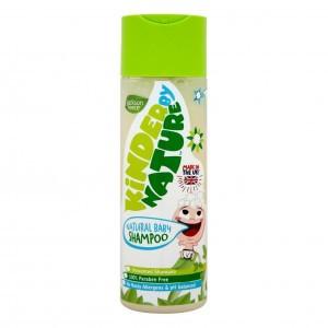 Jackson Reece Natural Baby Shampoo