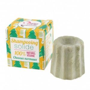 Lamazuna Shampoo Normaal haar - Dennenolie