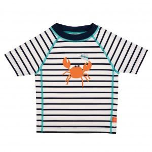 Lässig Splash & Fun UV T-Shirt Korte Mouwen Sailor navy
