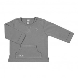 Koeka Shirt Luc Steel Grey