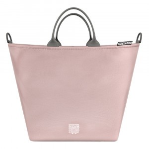 Greentom Shopper Blossom