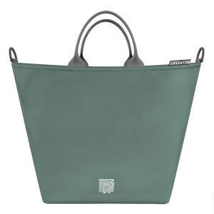 Greentom Shopper Sage