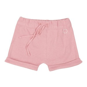 Koeka Fiji Short Old Pink