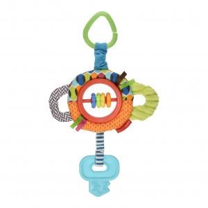 Skip Hop Tug & Clatter Key