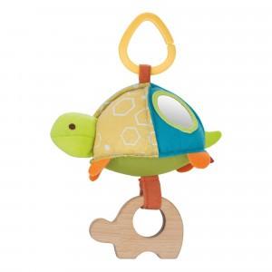 Skip Hop Wandelwagenspeelgoed Giraffe Safari Schildpad