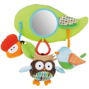 Skip Hop Wandelwagenspeelgoed Treetop Friends