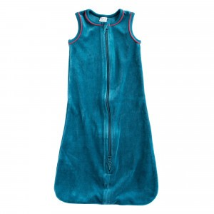 Mundo Melocoton Slaapzak Baby Aqua - Rood (65cm)