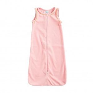 Mundo Melocoton Slaapzak Baby Roze - Geel (65cm)